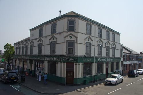 Shankill - Diamond Jubilee Bar