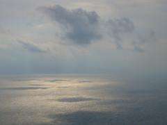Toronto, 2007 (gregorywass) Tags: sky toronto clouds cntower lakeontario
