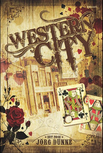 Wester City