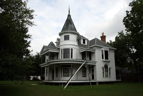 gough-hughston house