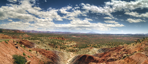 Burr Trail Panorama-5794