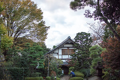 (alexkane) Tags: japan garden asian temple japanese tokyo shrine asia 日本 japão japon hiroo nihon japón 2013 xapón जापान