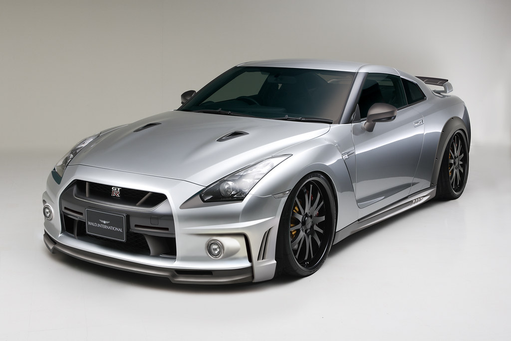 Nissan Greenville Sc >> GTR Body Kit. - Nissan Forum | Nissan Forums