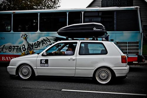 mk3 roof racks