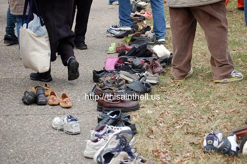 Shoe Bush 012