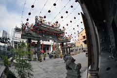 Penang 2009 - 天后宮 (10)