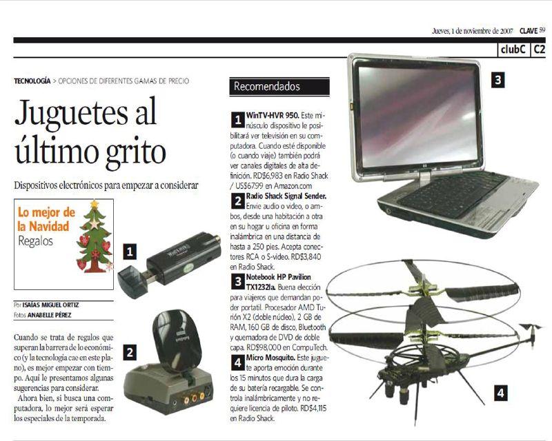 Semanario Clave. Fotos Anabelle Pérez