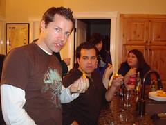 DSC02815 (Patrick & Rachel) Tags: alex paul rachel jennifer sean tamales heath elissa slc cody kiki ernest meagan