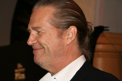 Jeff Bridges sbiff 2009