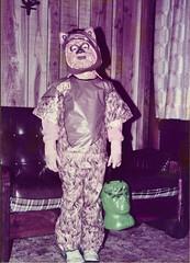 sc029b75d001 (Shane Woodall) Tags: halloween starwars shane tennessee ewok 1983