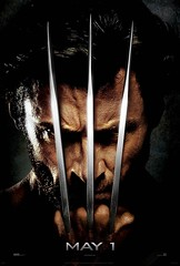 X-MEN ORIGINS WOLVERINE: NUEVO POSTER DEL FILM por elblogazodelcomic