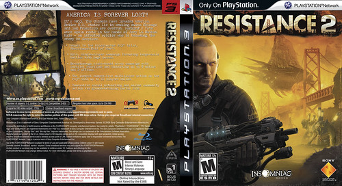 Resistance 2 Cover 3 Final
