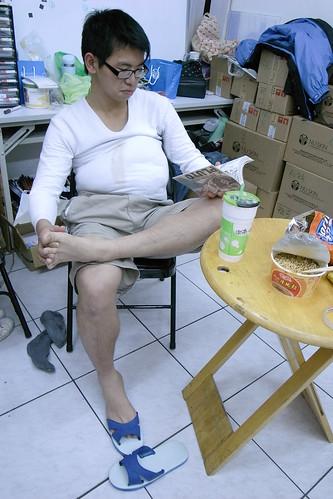 20090108-文仲宅照-1