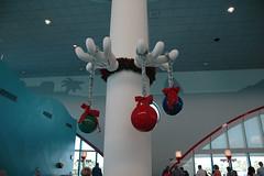 Disney Cruise - Terminal 19