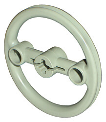 3736 Steering Pulley Large