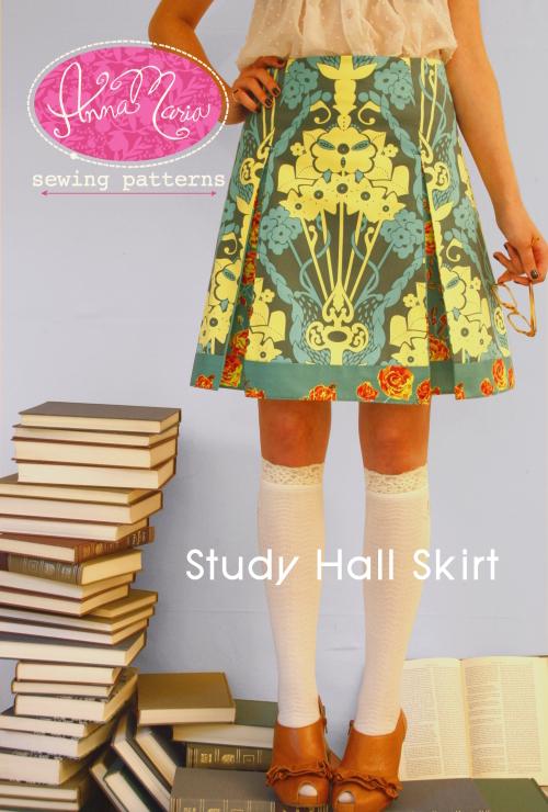 study.hall.skirt