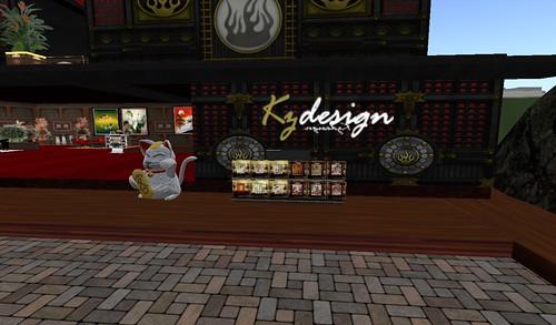 KZ Oriental Design (8)