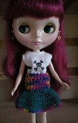 tashies handmade skirt