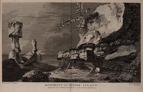 016-Monumentos de la isla de Pascua