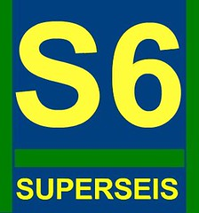 LOGO DEL SUPERSEIS PARAGUAY