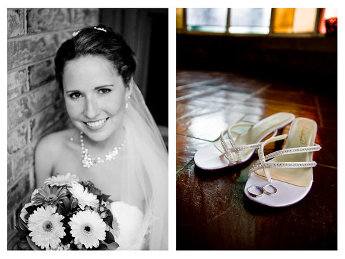 Bride&Shoes