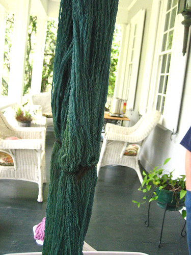 dyeing day 047