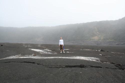 Kiluea Iki Hike - Big Island