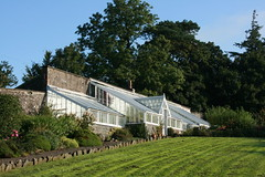 knockdolian gardens (andym68) Tags: greenhouse ballantrae knockdolian