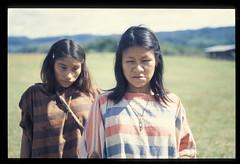 PERa016 (IWGIA) Tags: portrait woman peru persons ashaninka parellada