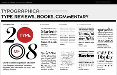 Typographica. Type Reviews, Books, Commentary._1240565925477