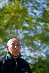 Grandpa (Maurice Ayal) Tags: old portrait man grandpa maluku orang karel 96 moluccan ayal marum  opak aijal opakah