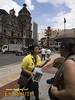 Mabuhay Guides Charise at Binondo Church