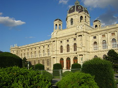 Kunsthistorisches Museum (Patrick020469) Tags: vienna kunsthistorischesmuseum