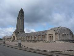 Ossuary, Verdun