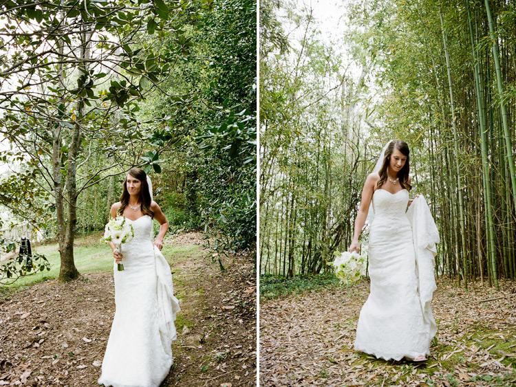 Image of Hali Clark (was Watts) Bridals