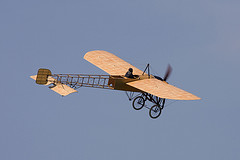 Bleriot by Smudge_9000 on Flickr