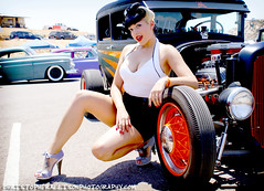 "Pinup Erika - Texas Timebomb - King of Clubs Car Show (christopherallisonphotography) Tags: auto girls portrait lamp girl car wheel vintage allison outdoors lights mirror model women automobile pretty dolls sony engine retro tires bumper chrome rockabilly hood motor ""el alpha gals viva pinup kustom ""the a300 ""white barona ""classic cars"" ""car kulture ""san ""christopher ""king ""hot show"" diego"" photography"" light"" rod"" wall"" strip"" clubs"" ""drag ""natural club"" ""model mayhem"" kustomculture cajon"" ""lifters lifters"" carhoodgirl"