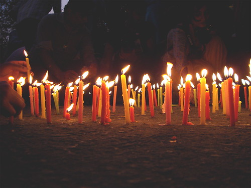 Remembering victims of discrimination
