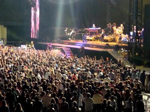 Sevilla Springsteen 10 Concierto