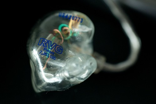 My Left In-Ear
