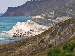 Scala dei turchi (Nicola Re) Tags: scala dei sicilia agrigento turchi realmonte rgspaesaggio regionalgeographicsicilia rgsscorci