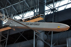 US Air Force - Boeing AGM-86B Air-Launched Cruise Missile (ALCM) - Air and Space Smithsonian - Udvar Hazy Center - July 29th, 2009 1296 RT CRP (TVL1970) Tags: airplane smithsonian iad nikon aircraft aviation boeing usaf nationalairandspacemuseum usairforce dullesairport airandspacemuseum smithsonianairandspacemuseum cruisemissile unitedstatesairforce stevenfudvarhazycenter nasm d90 udvarhazycenter dullesinternationalairport alcm f107 udvarhazyannex washingtondullesinternationalairport nikond90 w80 agm86b williamsf107 williamsinternational agm86 nikkor18105mmvr 18105mmvr airlaunchedcruisemissile f107wr101 w80nuclearwarhead