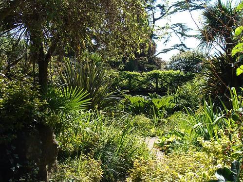 Dewstow Gardens 01