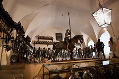 Dolomiti 078 (stijn) Tags: castle architecture weaponry dolomiti südtirol altoadige valvenosta vinschgau schluderns churburg sluderno sdtirol castelgoira