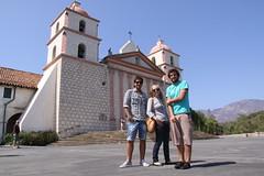 Misión Santa Bárbara