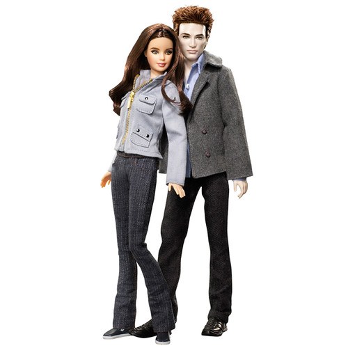 Twilight Barbie dolls, $25 each