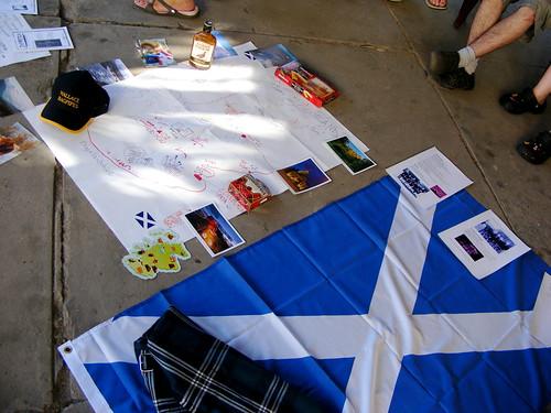 Explaining Scotland