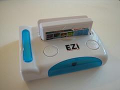 EZi Entertainment Zone console - owners wiki / Console