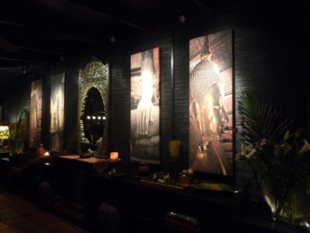 Thai Restaurant Noosa River
