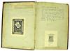 Acquisition notes and ownership inscriptions in Burlaeus, Gualterus: De vita et moribus philosophorum